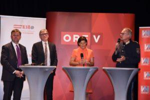 KSÖ-Sicherheitsverdienstpreis Vorarlberg