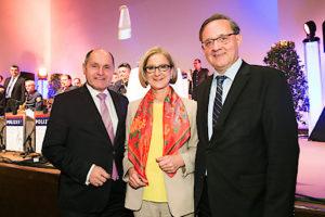 Erster Österreichischer Sicherheitspreis verliehen