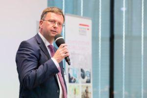 Cyber Security in Österreich 2018: Die Studienpräsentation
