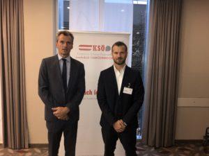 Ernst&Young Compliance Roadshow Österreich
