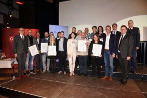 KSÖ-Sicherheitspreis Vorarlberg 2019
