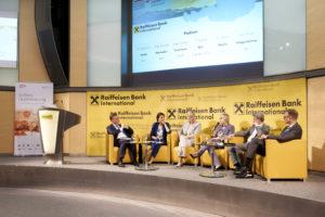 Von der Cybersicherheit zur digitalen Sicherheit – Österreich und Europa im globalen Wettbewerb