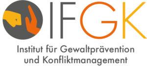 IFGK Sommerseminare Gewaltprävention 13. bis 18. Juli 2020