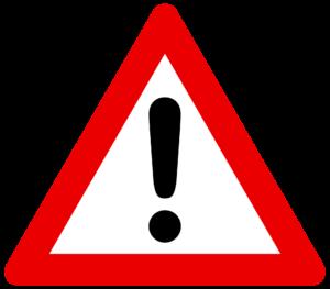 Warnung: Phishinginfo