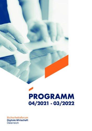 Jahresauftaktveranstaltung des Sicherheitsforum Digitale Wirtschaft